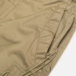 Мужские брюки Maharishi Travel Cargo Straight Fit Maha Olive фото- 4