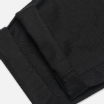 Мужские брюки Maison Kitsune Cotton Serge Worker Black фото- 5
