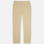 Nanamica Ivy Men`s Trousers Beige photo- 0
