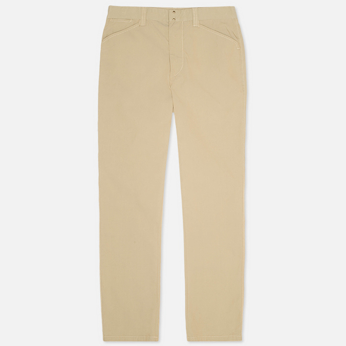 Nanamica Ivy Men`s Trousers Beige