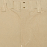 Nanamica Ivy Men`s Trousers Beige photo- 2