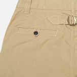 Nanamica Ivy Men`s Trousers Beige photo- 3