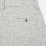 Мужские брюки Nanamica Windstopper Heather Gray фото- 1