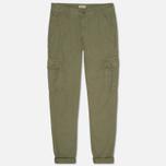 Мужские брюки Napapijri Moto Thyme фото- 0