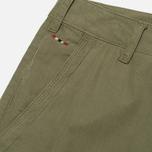 Мужские брюки Napapijri Moto Thyme фото- 2