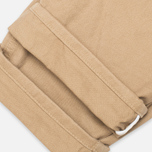 Мужские брюки Norse Projects Aros Heavy Chino Khaki фото- 5