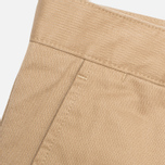 Мужские брюки Norse Projects Aros Heavy Chino Khaki фото- 2
