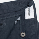 Мужские брюки Norse Projects Aros Light Twill Dark Navy фото- 3