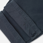 Мужские брюки Norse Projects Aros Light Twill Dark Navy фото- 5