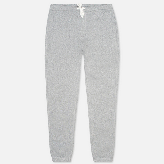 Мужские брюки Norse Projects Ro Solid Brushed Light Grey Melange