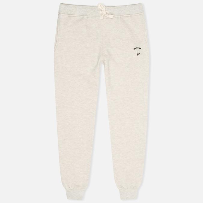 Мужские брюки Orsman Park Ecru