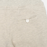 Orsman Park Trousers Ecru photo- 1