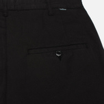 Мужские брюки Stone Island Shadow Project Batavia Black фото- 1