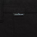 Мужские брюки Stone Island Shadow Project Batavia Black фото- 3