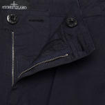 Мужские брюки Stone Island Shadow Project Batavia Dark Navy фото- 2