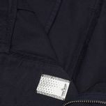 Мужские брюки Stone Island Shadow Project Batavia Dark Navy фото- 4