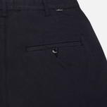 Мужские брюки Stone Island Shadow Project Batavia Dark Navy фото- 1