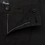 Мужские брюки Stone Island Shadow Project Cargo Gabardine Co Black фото- 2