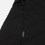 Мужские брюки Stone Island Shadow Project Cargo Gabardine Co Black фото- 4