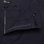 Мужские брюки Stone Island Shadow Project Cargo Gabardine Co Dark Navy фото- 2