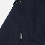 Мужские брюки Stone Island Shadow Project Cargo Gabardine Co Dark Navy фото- 4