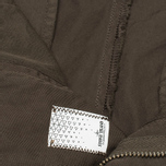 Мужские брюки Stone Island Shadow Project Cargo Gabardine Co Dark Olive фото- 5