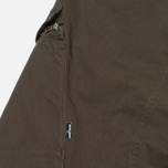 Мужские брюки Stone Island Shadow Project Cargo Gabardine Co Dark Olive фото- 4