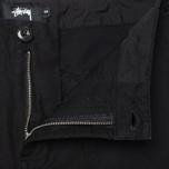 Мужские брюки Stussy Duke Solid Front Pocket Black фото- 3