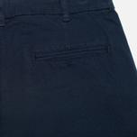 Мужские брюки Stussy Washed Chino Navy фото- 3