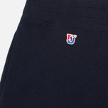 Мужские брюки Undefeated 5 Strike Sweat Navy фото- 3