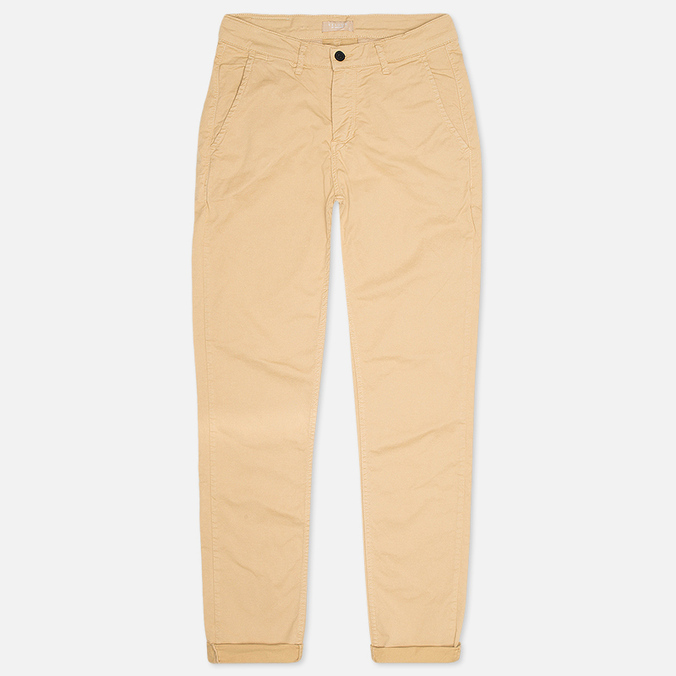 Мужские брюки Velour Adan Light Chino Beige