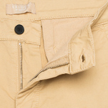 Мужские брюки Velour Adan Light Chino Beige фото- 2