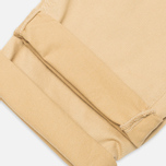 Мужские брюки Velour Adan Light Chino Beige фото- 3