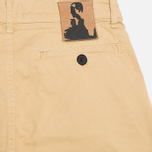 Мужские брюки Velour Adan Light Chino Beige фото- 1