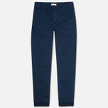 Мужские брюки Velour Adan Light Chino Navy фото- 0