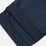 Мужские брюки Velour Adan Light Chino Navy фото- 3