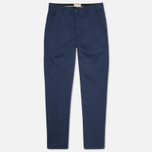 Мужские брюки Velour Zacharie Navy фото- 0