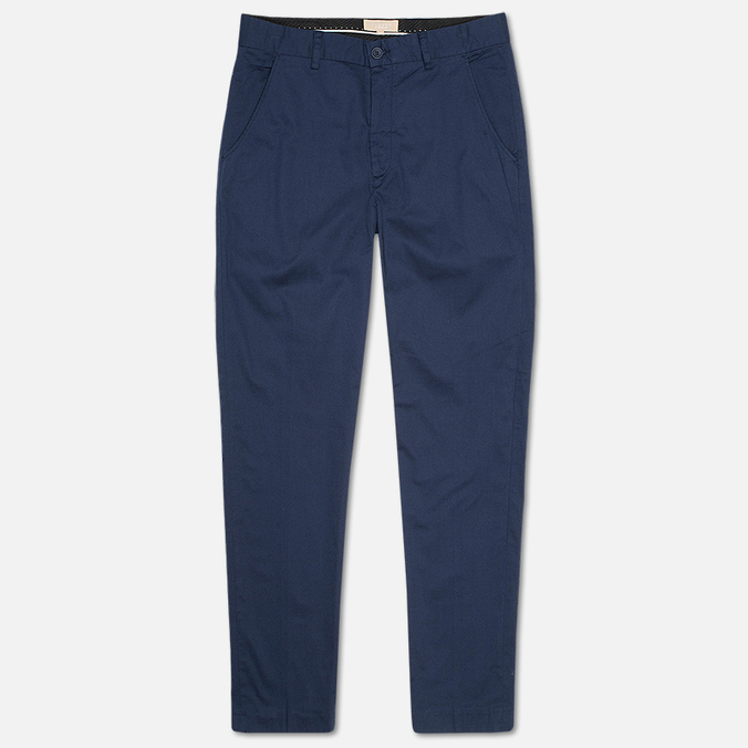 Мужские брюки Velour Zacharie Navy