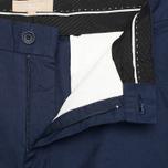 Мужские брюки Velour Zacharie Navy фото- 2