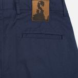 Мужские брюки Velour Zacharie Navy фото- 1
