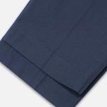 Мужские брюки Velour Zacharie Navy фото- 3