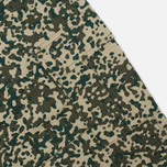Женские брюки Carhartt WIP X' Aviation Columbia Ripstop Camo Stain Leaf Rinsed фото- 5