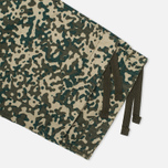 Carhartt WIP X' Aviation Columbia Ripstop Women's Trousers Camo Stain Leaf Rinsed photo- 6