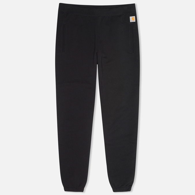 Женские брюки Carhartt WIP X' Porter Sweat Black