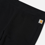 Carhartt WIP X' Porter Sweat Women's Trousers Black photo- 1