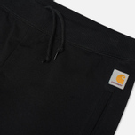 Женские брюки Carhartt WIP X' Porter Sweat Black фото- 2