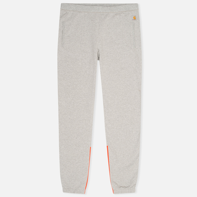 Женские брюки Carhartt WIP X' Porter Sweat Grey Heather/Florida
