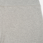 Женские брюки Carhartt WIP X' Porter Sweat Grey Heather/Florida фото- 3