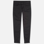 Женские брюки Carhartt WIP X' Rebel II Taos Stretch Twill Black фото- 0