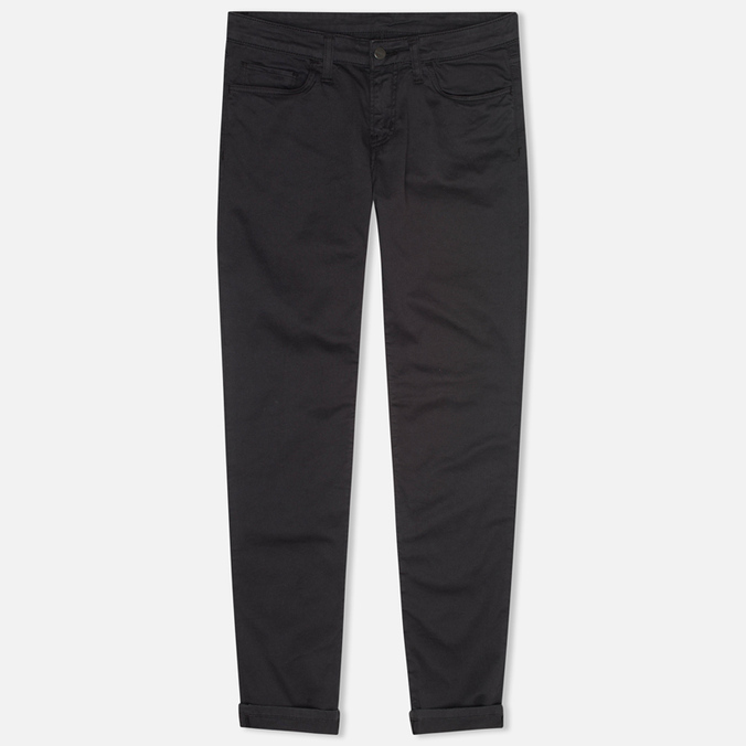 Женские брюки Carhartt WIP X' Rebel II Taos Stretch Twill Black